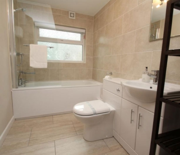 Bathroom Renovations Western Sydney: Adding Value To Your Home